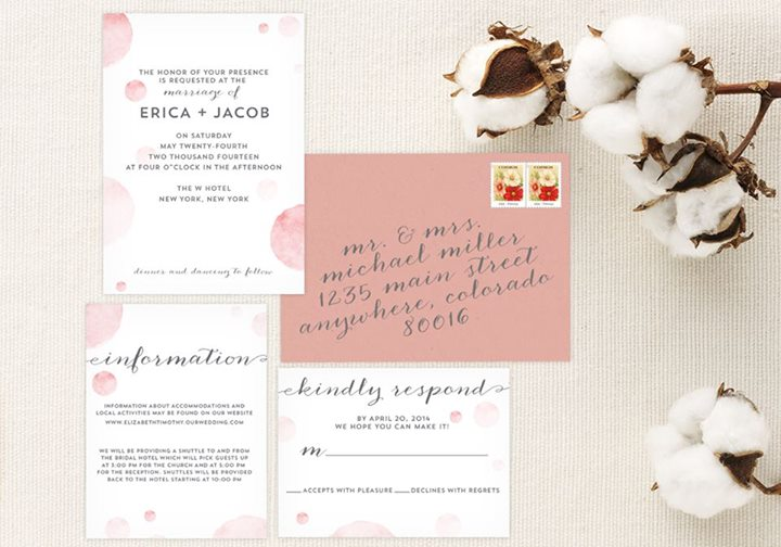 Wedding Invitation Etiquette Every Last Detail Contributor