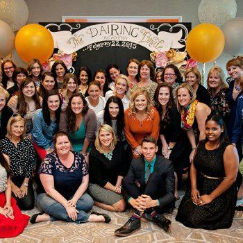 The Dairing Bride Academy 2015 Orlando | Part 1