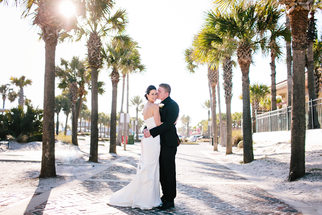 Mr. & Mrs. Judah | Jacksonville Wedding Planner