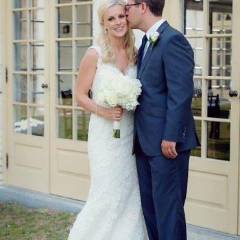 Mr. & Mrs. Gibbs | Ribault Club Wedding Planner