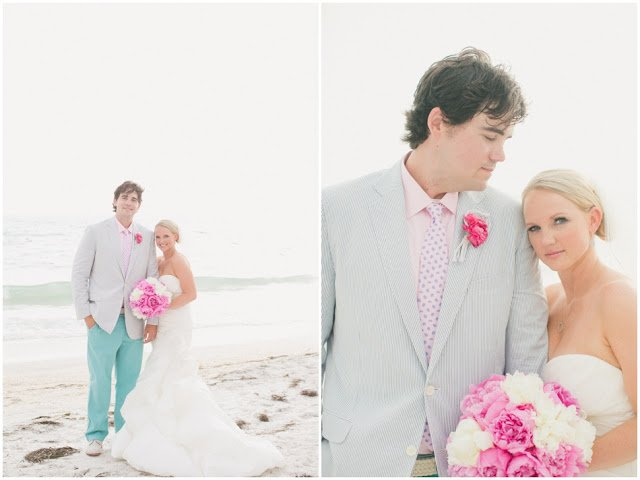 Liz & Mike | Sarasota Wedding Planner