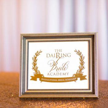 The Dairing Bride Academy 2016 | Part 2