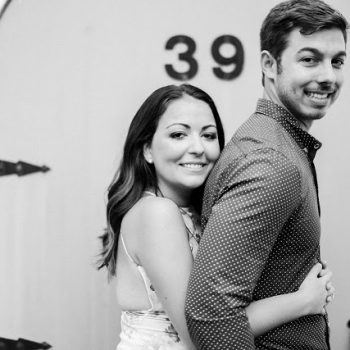 Kaitlyn & David | Engagement