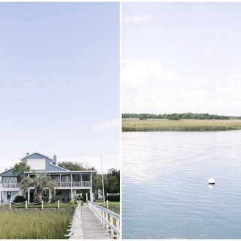 Sarah & Ben | Isle of Palms Engagement Session