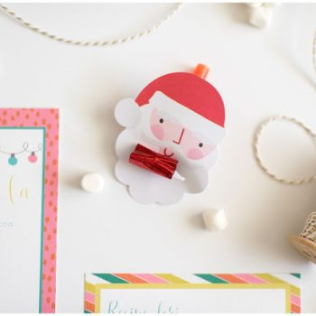 Cookies & Cocoa Party   Freebie Printables