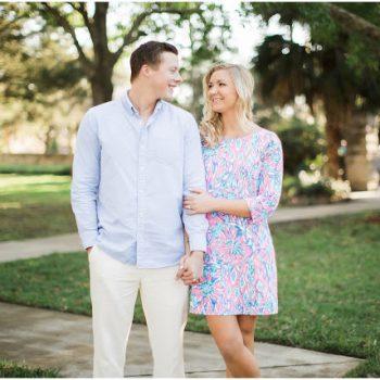 Kristen & Devery | Amelia Island Wedding Planner