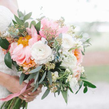 Sarah & Ben | South Carolina Wedding Planner