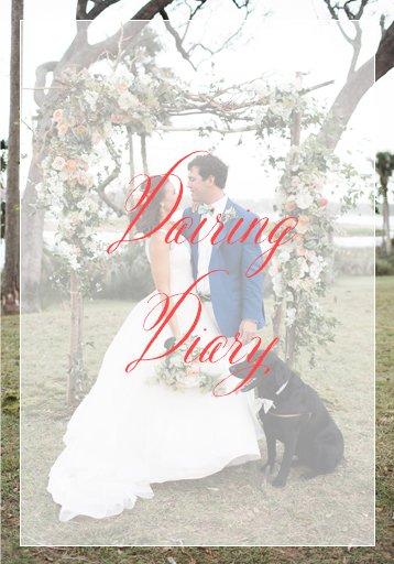 Dairing Diary - Blog
