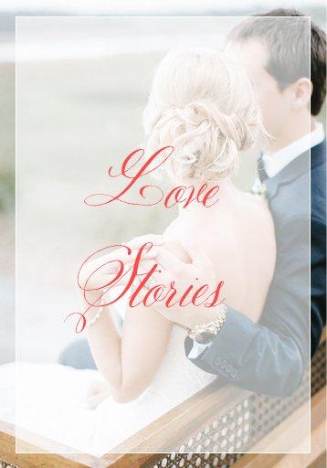 Love Stories - Portfolio