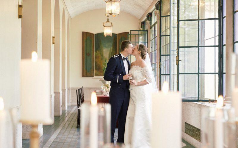 Erin & Nick | Buffalo Wedding Planner
