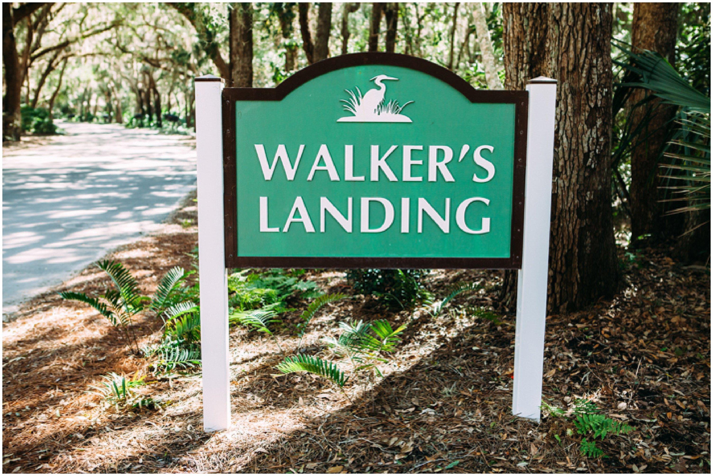Walkers Landing Building, Omni Amelia Island Plantation