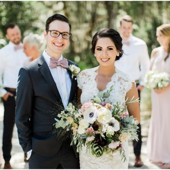 Dana & Nicholas | Amelia Island Wedding Planner