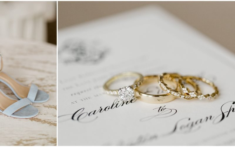 Carrie & Clint | Timuquana Country Club