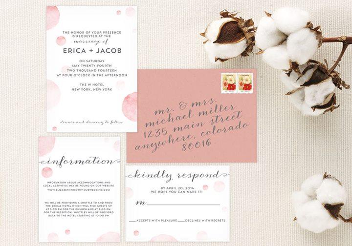 Wedding Invitation Etiquette Every Last Detail Contributor