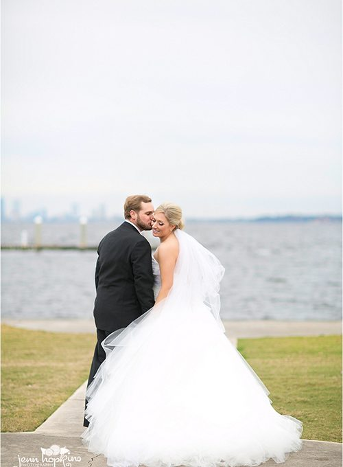 Shannon & Mike – Timuquana Country Club