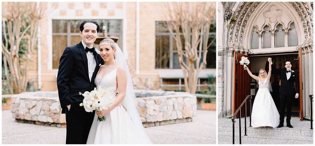 Summer & Josh | Jacksonville Wedding Planner
