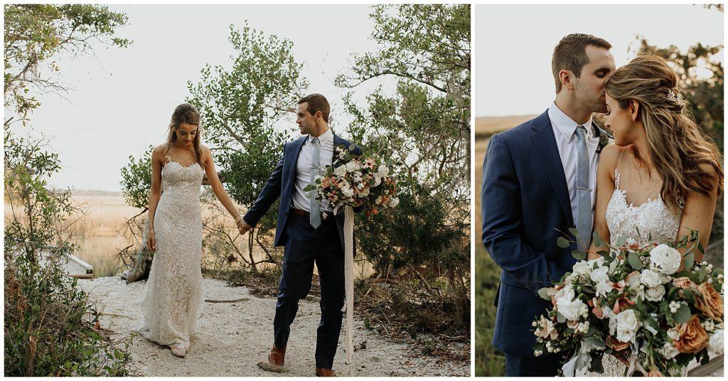 Emma & Grant | Jacksonville Wedding Planner